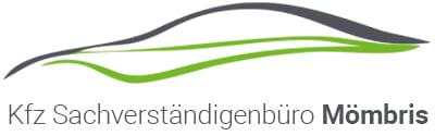 Kfz-Sachverständigenbüro Mömbris - Logo